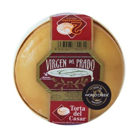 Torta del Casar D.O.P. Virgen Del Prado